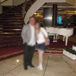 Photo de Hotel Ankara Altinel