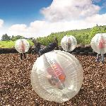 Body Zorbing, Extreme Outdoor Fun at Todds Leap, Ballygawley