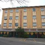 Hotel Novo Rosso