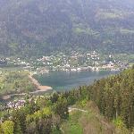 Lake Ossiach Foto