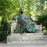 Skulptur Anonymus