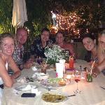 Dinner at Dash, Chiang Mai