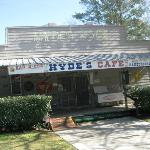 Photo of Hyde's Cafe