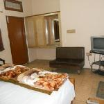 Airconditioned Room