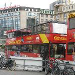 City Sightseeing Frankfurt
