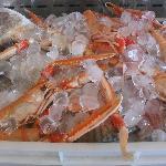 Marvelous Fresh Seafood
