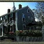 Anchor Inn Nantucket