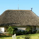 Antbear Guest House