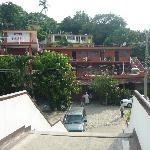 Hotel Raul 3 Marias La Noria