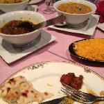 yummy indian taste
