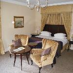 Our lovely suite