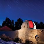 Oregon Observatory at Sunriver