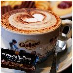 cappuccino italee