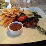 Foto di The Brown Horse Restaurant