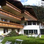 Photo of Hotel St. Pankraz - Ultental - Sudtirol