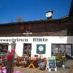 Photo of Rifugio Croda Rossa - Rotwandwiesenhutte