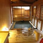 生寿苑貸切風呂