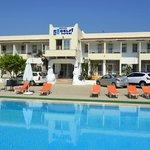 Delfi Hotel & Spa Bodrum