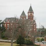 Beautiful Auburn University