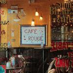 Photo of Cafe Rouge - St Katharine Docks