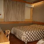 Apartamento Luxo (STD)