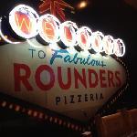 fabulous Rounders