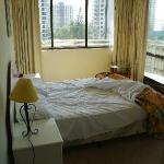 2nd Apt. Old Old Bed
