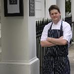 Head Chef Mike Carter