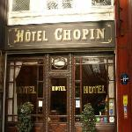 Photo de Hôtel Chopin