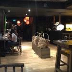 Foto di Cho Gao Restaurant and Lounge