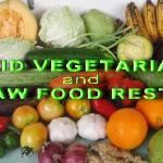 Loid Vegetarian and Raw Food Restaurant