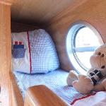 Childrens bunks