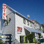 747MOTEL Wellington