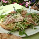 Photo de Ristorante Pizzeria Martinarosa
