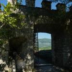 Venetian castle, Butrint