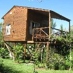 Cabaña Pomelo