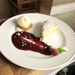 An exceedingly good Bakewell