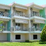 Asfodelos Apartment Hotel