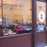 Cafe Vogelfrei