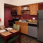 Full size Kitchens