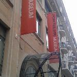 Patek Philippe Museum Foto