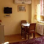 DOUBLE ROOM WİTH KİTCHEN