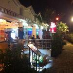 Foto di Turihan Beach Bar and Restaurant