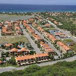 Gold Coast Villas Aruba, 5 minutes from the Beach