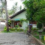 Photo de Sanoga Guest House