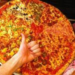 Belfast's best pizzeria