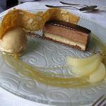 Dessert de pâtissier 2