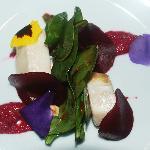 White Tuna Salad.