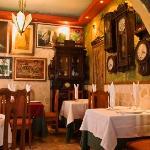 Restaurante Decamerón