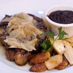 Havana's Steak Cubano